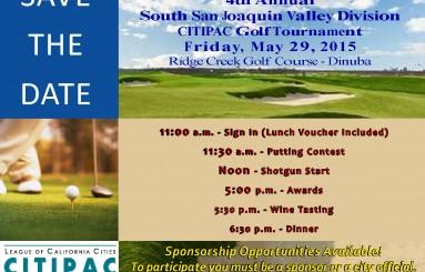 SSJVD Golf Tournament